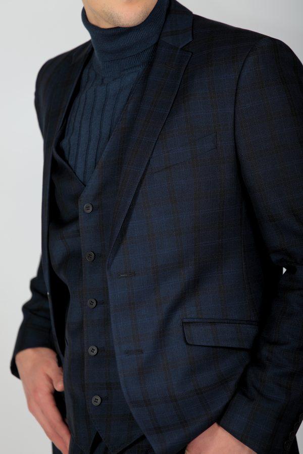 Піджак і брюки 105413