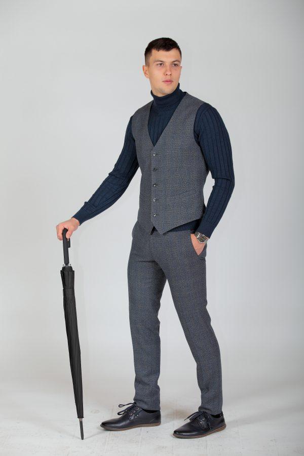 Піджак і брюки 105415