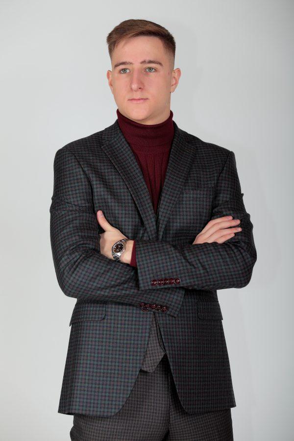 Піджак 102101