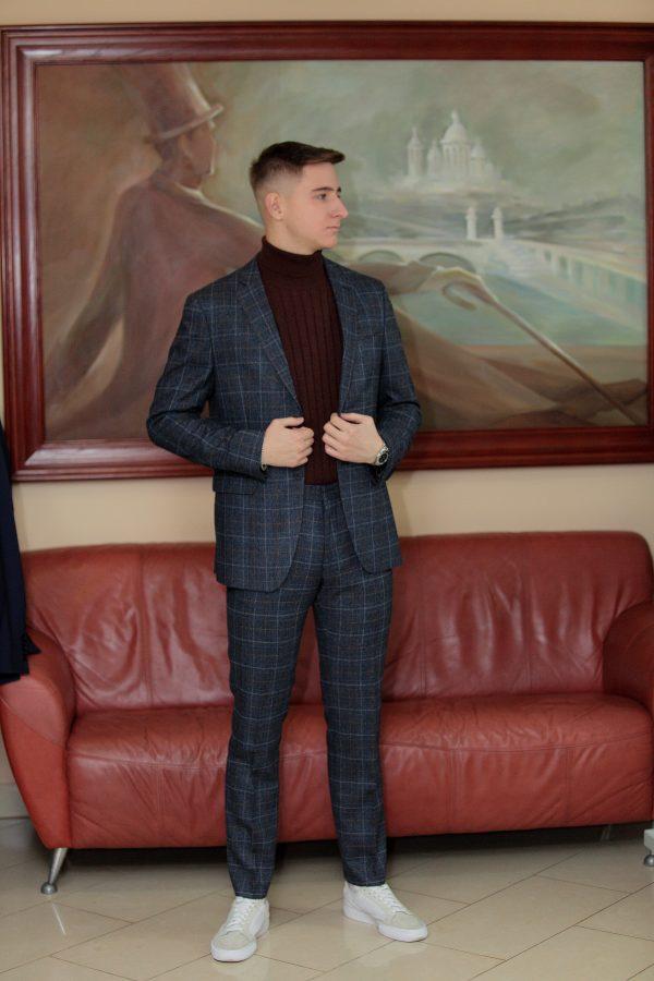Піджак і брюки 105424